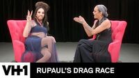The Pit Stop S9 E1 with Alaska