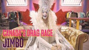 Canada's Drag Race Meet Jimbo
