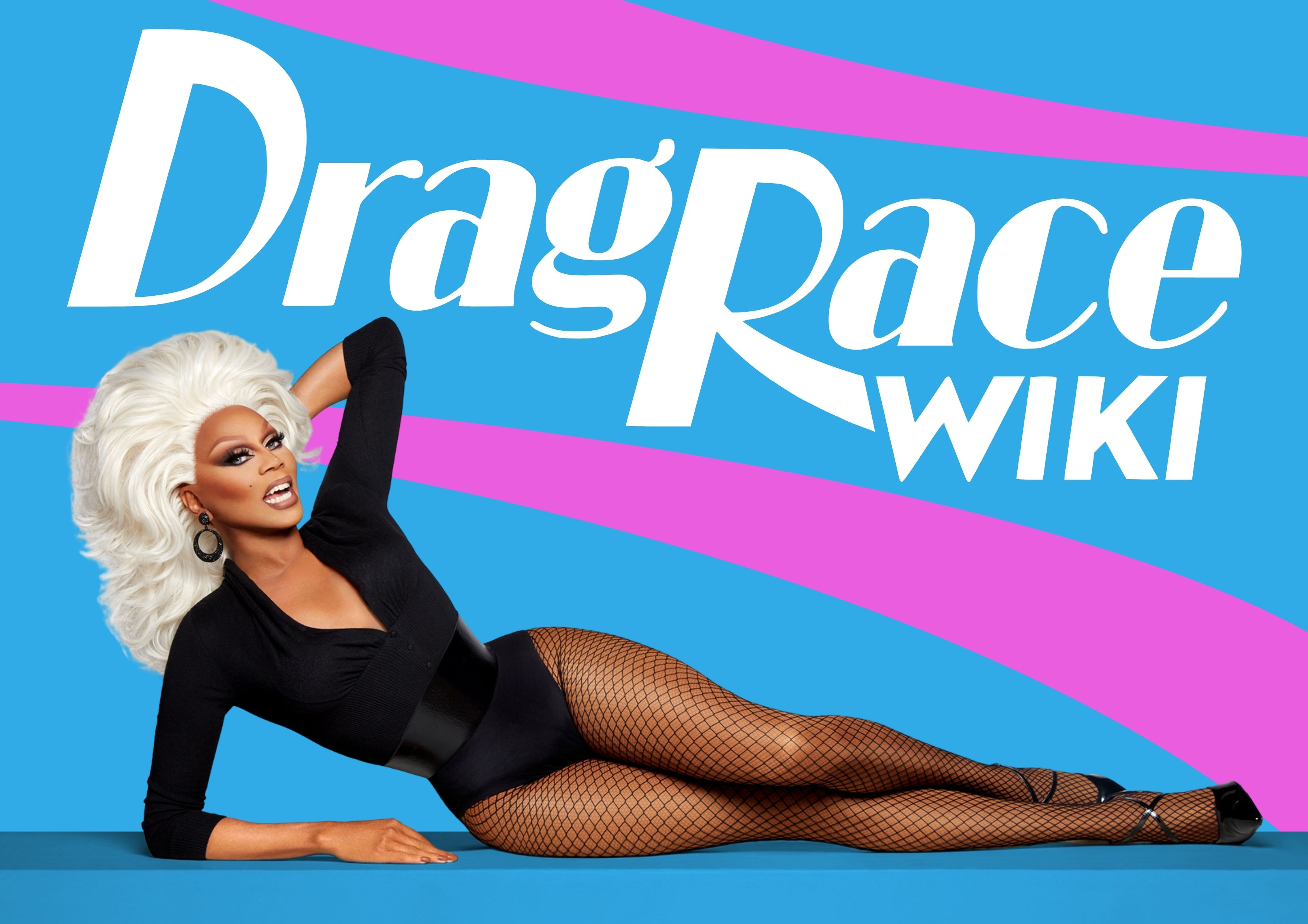 RuPaul's Drag Race Wiki