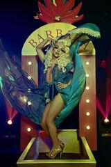 Barbaracolor