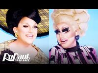 The Pit Stop S13 E11 with BenDeLaCreme