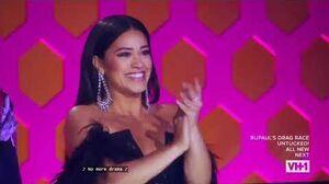 Vanessa Vanjie Mateo vs