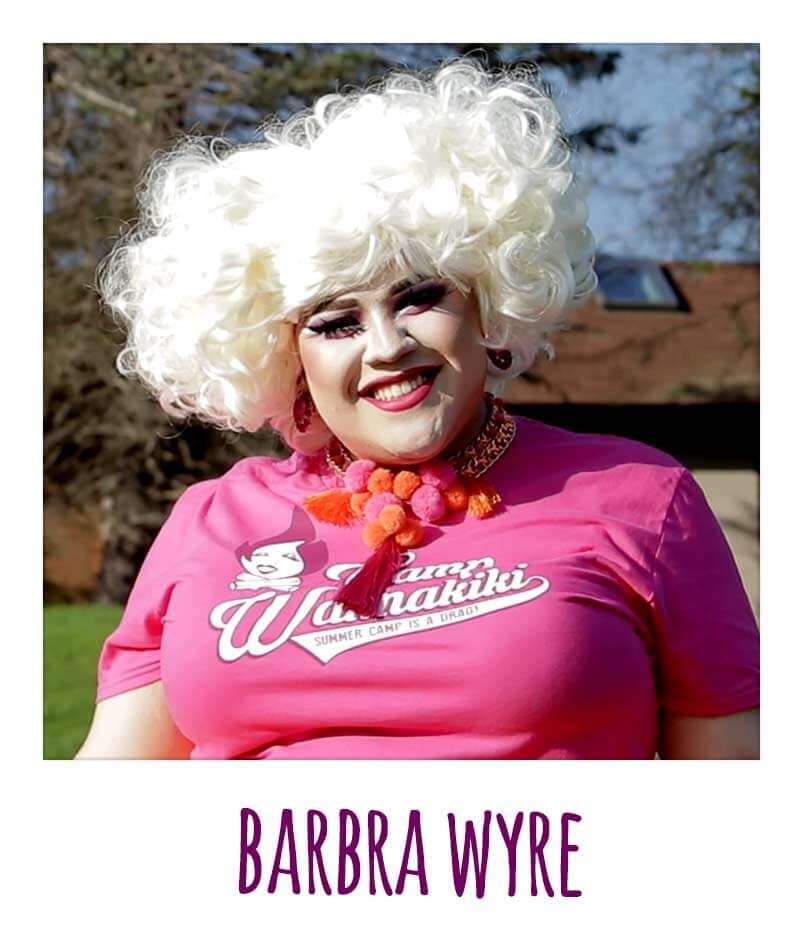 Barbra Wyre
