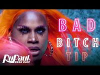 "LaLa Ri's ""Bad Bitch Tip"" Performance"