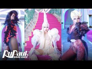 Season 13 Queen RuVeal Promo