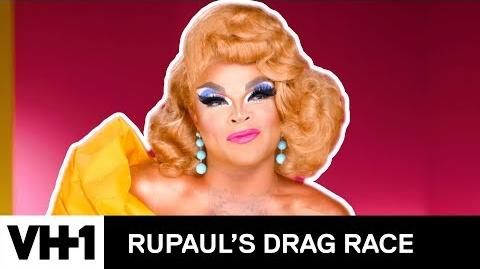 Meet Vanessa Vanjie Mateo 'Back by Popular Demand' RuPaul's Drag Race Season 11