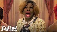 Shady Politics Vote Bob the Drag Queen