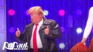 Trump The Rusical