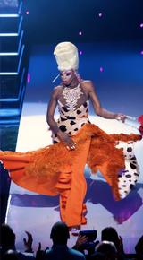 Monique Finale