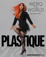 Plastique WTW S2 Promo