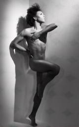 Shangela Nude Photoshoot
