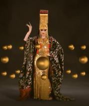 Yuhua Hats Incredible Look