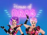 House of Drag (Season 1)