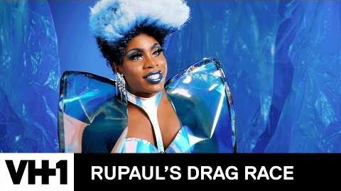 Meet Monét X Change Congenial & Myself RuPaul's Drag Race All Stars 4