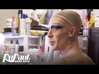 The Queens Kiki About Dating 🤪 RuPaul's Drag Race- Vegas Revue