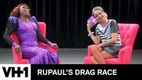 The Pit Stop S9 E8 with Bob The Drag Queen