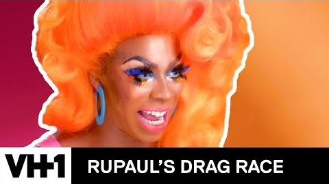 Meet Honey Davenport 'Here to Change the World' RuPaul's Drag Race Season 11