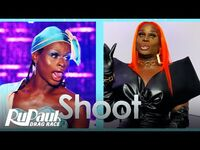 The Eliminated Queens Toot and Boot Season 13 Looks