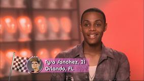 Tyra Sanchez confessional
