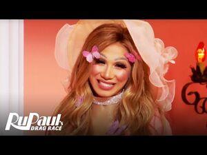 "S11 E3 Diva Worship ""Team Mariah"""