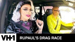 Drag Queen Carpool Aja Season 9