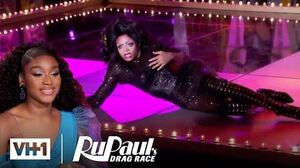 "Nicky Doll & Heidi N Closet's ""Heart to Break"" Lip Sync S12 E5 RuPaul's Drag Race"