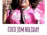 Coco Jem Holiday