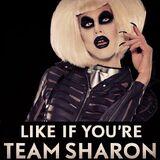 TeamSharonInstagram