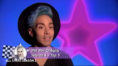 PhiPhi AS2 Confessional