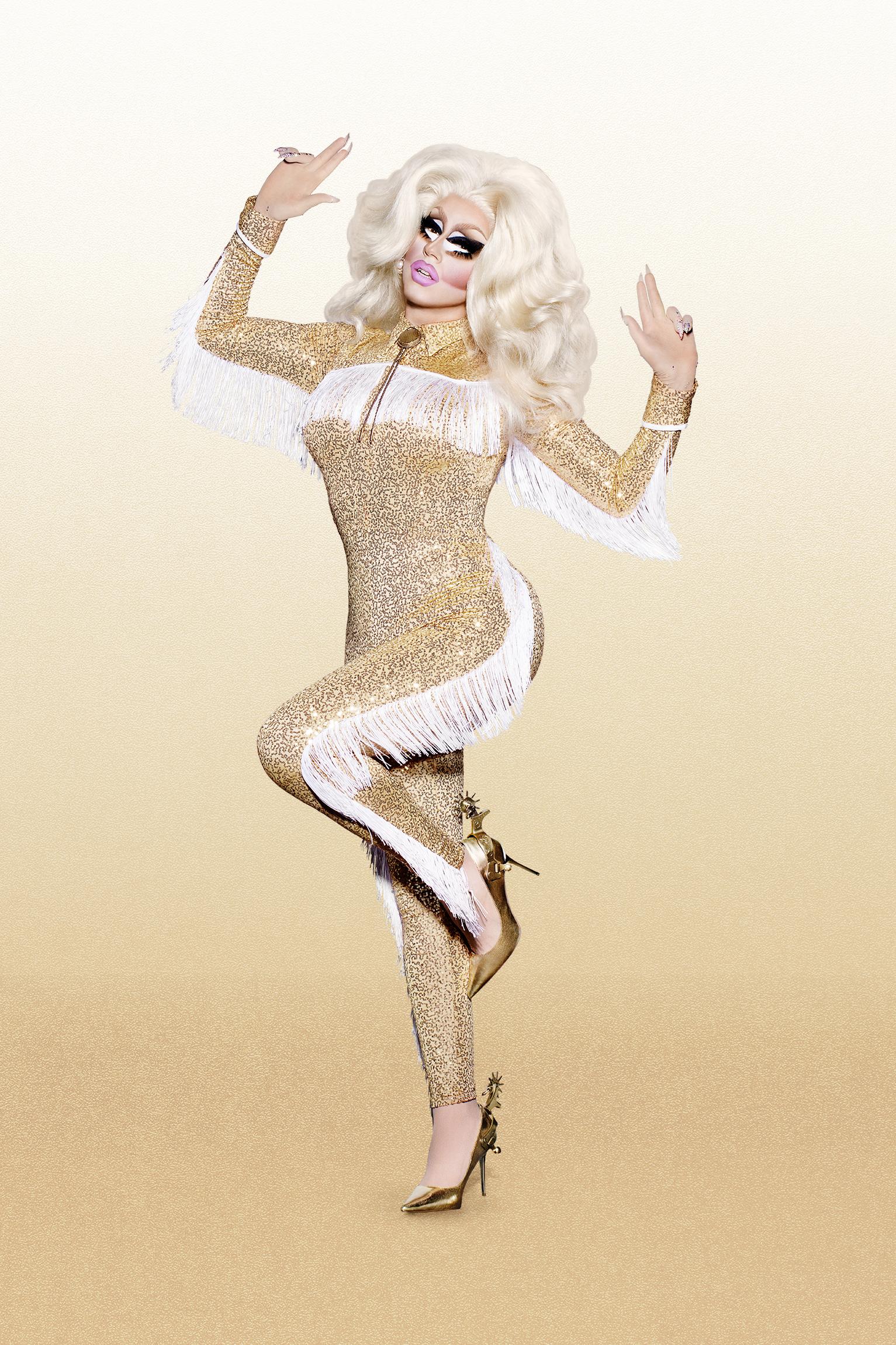 Trixie Mattel Drag Race