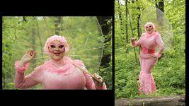 DominiqueDeGrant Photoshoot