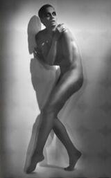 Raja Nude Photoshoot