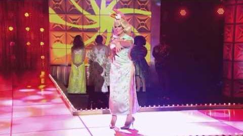 RuPaul's Drag Race Trixie Mattel V