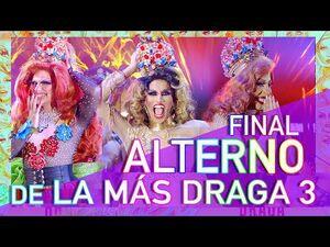 La Más Draga Season 3 Alternative Crownings