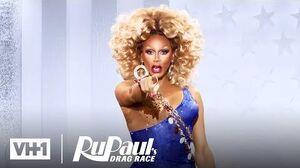 RuPaul's Drag Race Season 12 Promo