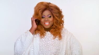 Latrice Royale, Angelic White