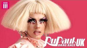 Crystal Beth Meet The Queens Drag Race UK (Season One)