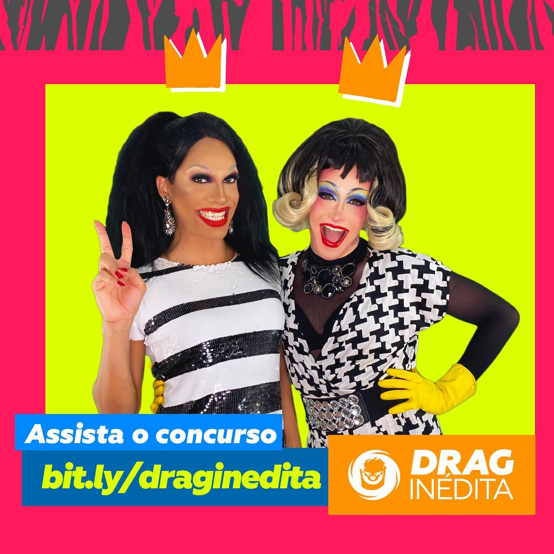 Drag Inédita (Season 1)