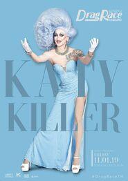 KatyKillerPromoLook