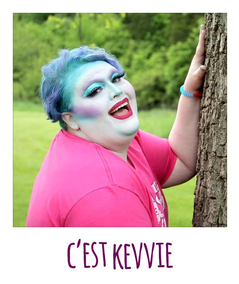 C'Est Kevvie