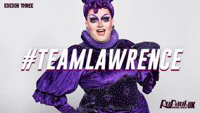 TeamLawrenceUK2Banner