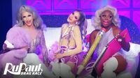 "AS5 Queens Perform ""I'm In Love!"""