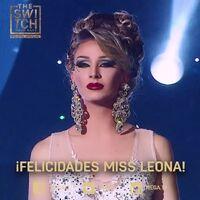 MissLeonaCongratulations