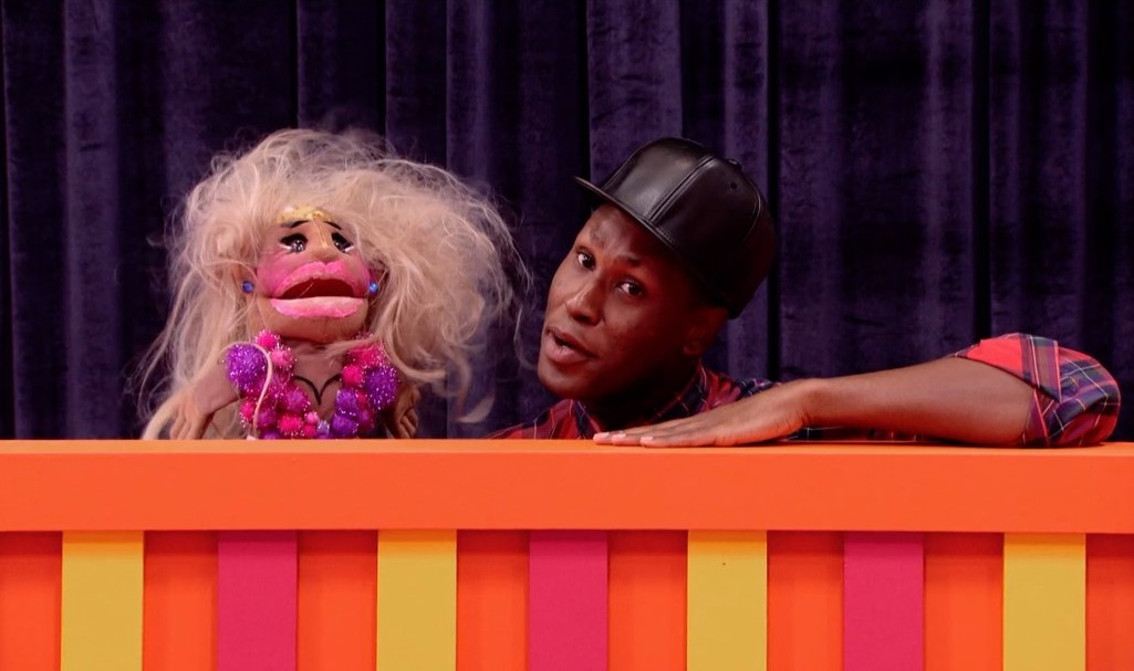 Everybody Loves Puppets