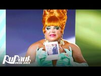 The Season 13 Queens React to Their First Selfies In Drag