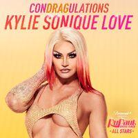 KylieCondragulationsAS6