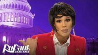 Shady Politics Vote Naomi Smalls