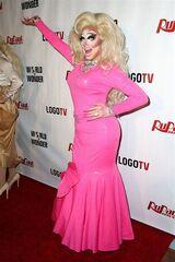 Trixie Mattel - Premier Look 2