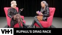 The Pit Stop S9 E2 with Katya