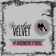 FND Scarlett Velvet